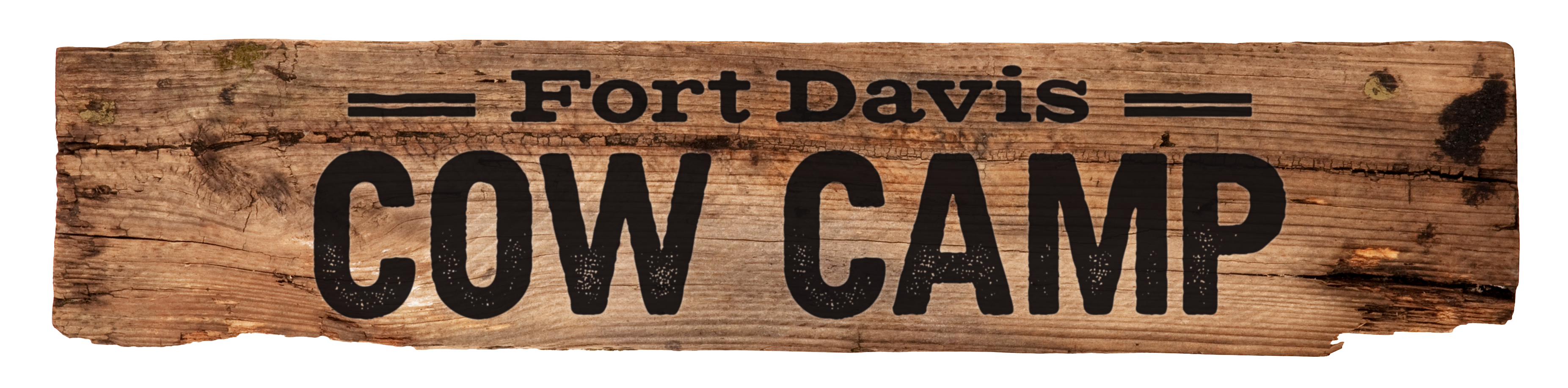 Fort Davis Cow Camp