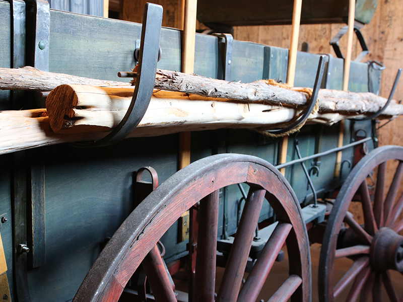 Carraige-Museum-History-Lodging-at-Fort-Dayis-Cow-Camp