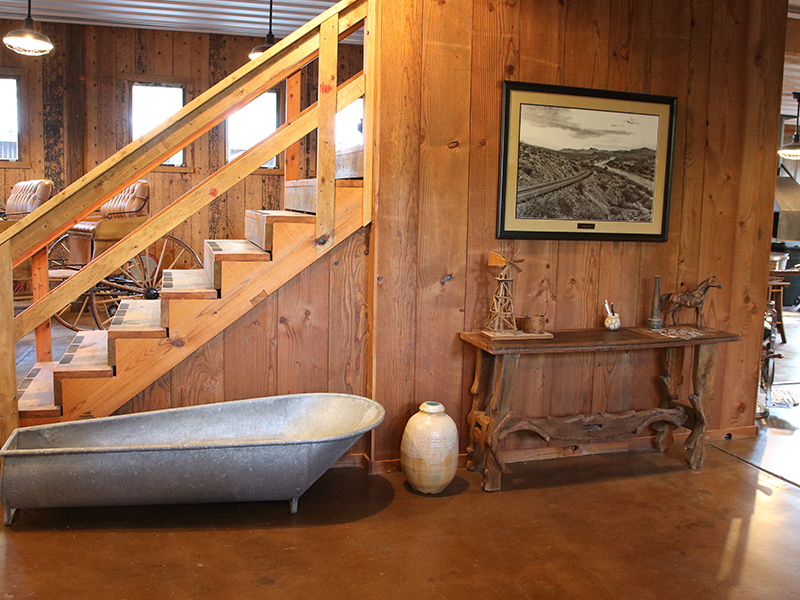 Carraige-Museum4-Lodging-at-Fort-Dayis-Cow-Camp