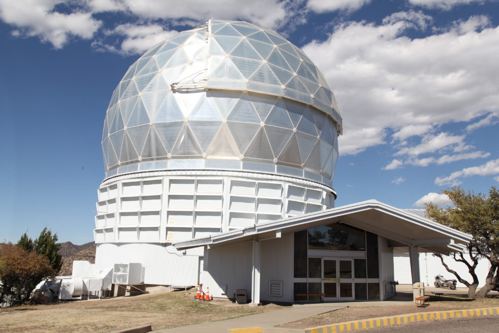 Mcdonald-observatory-Lodging-at-Fort-Dayis-Cow-Camp