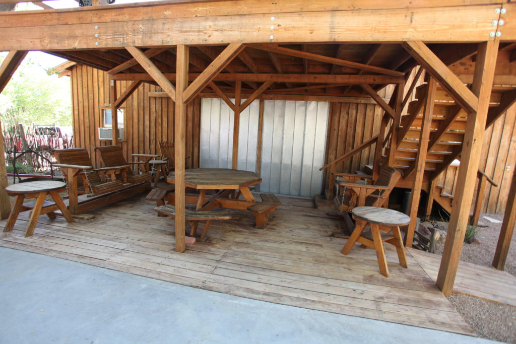 Patio-Stay-At-Fort-Davis-Cow-Camp