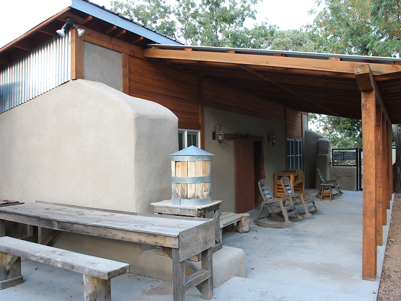 The-Bunkhouse-at-Cow-Camp-Best-Place-To-Stay-in-Fort-Davis