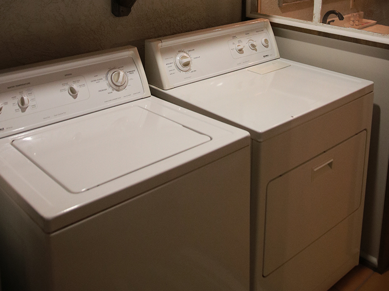 Carriage-House-washerdryer-at-Cow-Camp-Lodging-in-Fort-Davis
