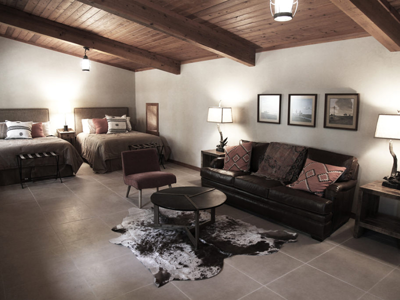 The-Bunkhouse-at-Cow-Camp-Best-Place-To-Stay-in-Fort-Davis-Interior